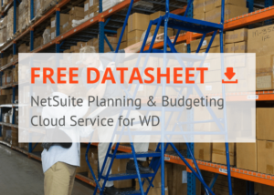 NetSuite Planning & Budgeting Cloud Service for WD - atstratus - NetSuite Partner