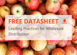 Leading Practices for Wholesale Distribution - atstratus - NetSuite Partner
