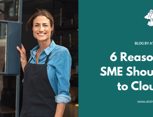 6 Compelling Reasons Why Small Businesses Should Switch to Cloud ERP