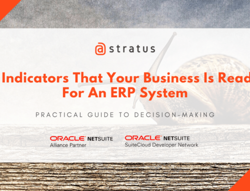 5 Indicators That Your Business Is Ready For An ERP System