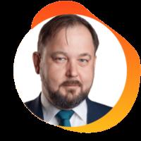 Maciej Rydel - atstratus Consulting Director